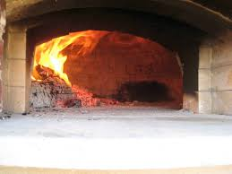 new jersey wood fired ovenfire works masonry