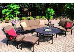 Lowes Garden Treasures Patio Furniture - patio 34 nice lowes wicker patio furniture backyard design