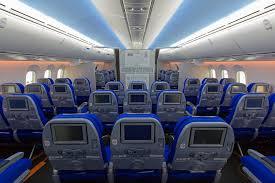 Boeing 787 9 Seat Map Boeing 787 9 Dreamliner Seating Image Gallery Hcpr