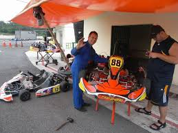 mark richard lange a passion with motorsports