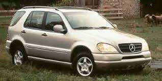 mercedes m class lease mercedes m class 2001 in stratford bridgeport norwalk ct