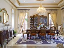 Dining Room Curtain Ideas Home Design Top Dining Room Bay Window Curtain Ideas On Remodel