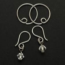 starter earrings s switch earring system hooks and hoops starter pack in niobium