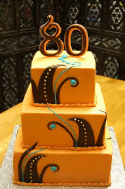80th birthday cakes elegant design elegant birthday cakes for