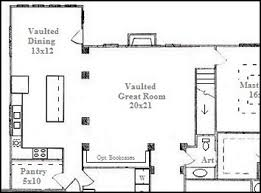 most popular floor plans top 5 breakfast rooms five styles that stand out