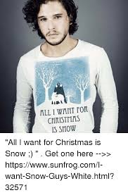 White Christmas Meme - christmas is slow all i want for christmas is snow get one here