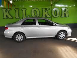 2012 toyota corolla r 149 990 for sale kilokor motors