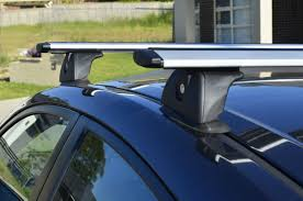 Roof Bars For Kia Sportage 2012 by Alloy Roof Rack Cross Bar U0026 Fitting Kit For Mazda Cx5 2012 16