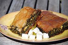 cuisine typique cuisine grecque wikipédia
