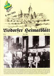 Lisdorfer heimatblatt 8
