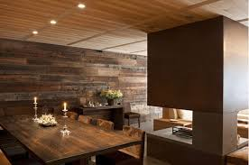 rustic home interiors contemporary rustic house in cortina d ampezzo italy decoholic