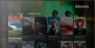 android tv media player android tv media streaming plex