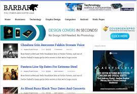 barbar power high ctr responsive blogger template softdews