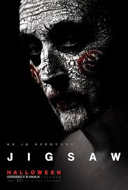 jigsaw 2017 movie posters joblo posters
