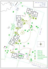 saiier staff quarters design selection process auroville wiki
