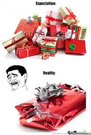Wrapping Presents Meme - wrapping gifts by andywoot meme center