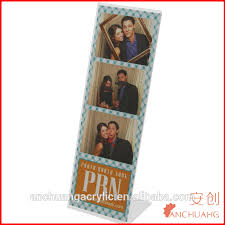 photo booth picture frames acrylic 2 x 6 photo booth frames acrylic 2 x 6 photo booth