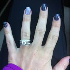 nail polish one finger different mailevel net