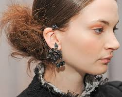 how do you wear ear cuffs the new bling ear cuffs would you wear them or not the