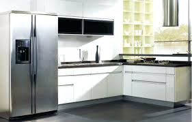 High Gloss Lacquer Kitchen Cabinets Kitchen Cabinets No H And Les Kitchen Cabinets 4 Less