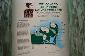 Map Of Pointe Orlando by Quick Point Nature Preserve Nature Trail Longboat Key Florida
