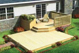 patio deck ideas crafts home
