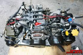 subaru jdm jdm 98 02 ej25de dohc engine only u2013 jdm engine world