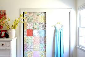 Curtain As Closet Door Closet Door Designs And How They Can Completely Change The Décor