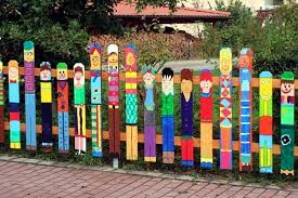 another highlight in the garden u2013 creative design ideas fence