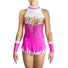 combination of colors rhythmic gymnastics leotard 145 u2022 bright gymnast u0027s costume