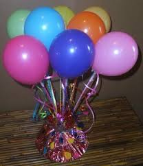 balloon delivery greensboro nc give away as party favor centerpiece air filled bouquets tulsa
