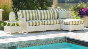 Hamptons Style Outdoor Furniture by Defining Your Outdoor Style