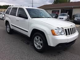 jeep grand cherokee laredo 2008 balian u0027s auto sales inc 2008 jeep cherokee laredo 4x4