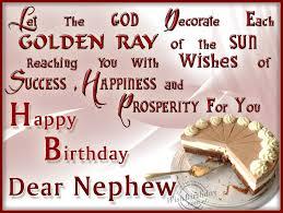 birthday cards for nephew wishing happy birthday to my dearest nephew wishbirthday