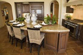 kitchen island granite countertop 84 custom luxury kitchen island ideas designs pictures