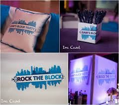 Ideas With A Name 5 Name Inspired Bar Bat Mitzvah Theme Ideas Mazelmoments Com