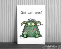 card for sick person get well soon card card get well soon for kids