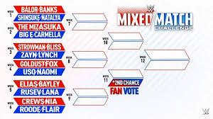 Challenge Mix Jofnpredicts Mix Match Challenge Amino