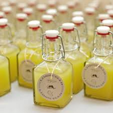 cheap wedding guest gifts best 25 yellow wedding favors ideas on honey favors