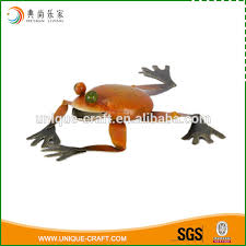 Decorative Frogs 2017 High Quality Metal Garden Yoga Frog Sculpture Buy High