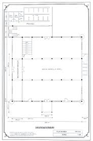 proposed plan of mosque ground floor brilliant corglife