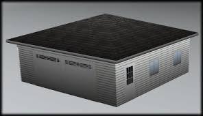 Hip Roof Barn Plans Hip Series Barn Kits Apb Pole Barns