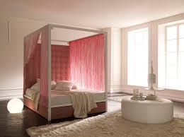 Canopy Bed Curtains Queen Exciting Luxury Canopy Bed Curtains Photos Best Idea Home Design
