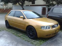 audi a3 1998 for sale audi a3 1 8t 1998 auto images and specification