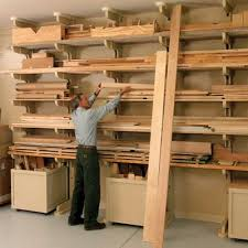 Wood Storage Rack Plans by 136 Best Lumber Racks Images On Pinterest Lumber Storage