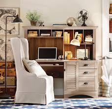 Rustic Home Office Furniture Computer Office Desk Rustic Industrial Home Console Writing Table