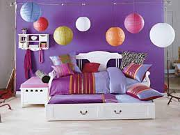 decoration ending beautiful room decoration for female kids