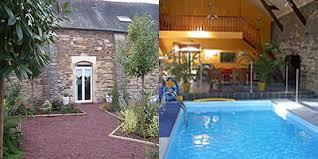 chambres d hotes bretagne sud chambre d hotes et gites avec piscine intérieur en bretagne sud