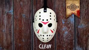 Jason Costume Buy Jason Voorhees Mask