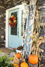 618 best autumn decorating ideas images on porch